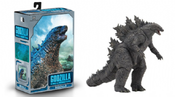 "NECA Godzilla 2019 King of the Monsters Version 1 12"" Action Figure"
